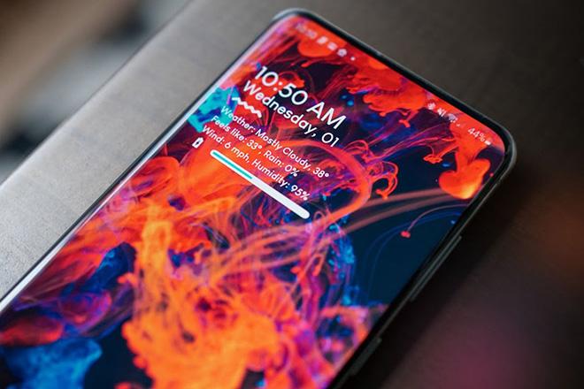 Rò rỉ thông tin Samsung Galaxy S22