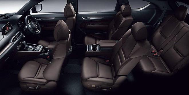 Giá xe Mazda CX-8 lăn bánh tháng 11/2020, tặng phụ kiện 35 triệu đồng - 11