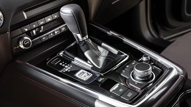 Giá xe Mazda CX-8 lăn bánh tháng 11/2020, tặng phụ kiện 35 triệu đồng - 10