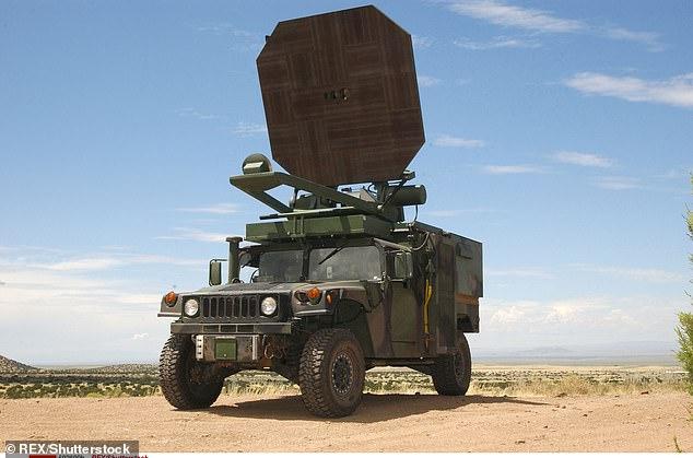 Thực hư Trung Quốc dùng vũ khí lò vi sóng xua đuổi binh sĩ Ấn Độ trên dãy Himalaya