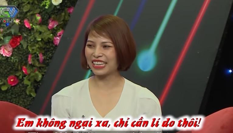 """Cô gái Thanh Hóa liên tục """"thả thính"""" khi hẹn hò khiến bạn trai bối rối - hình ảnh 9"""