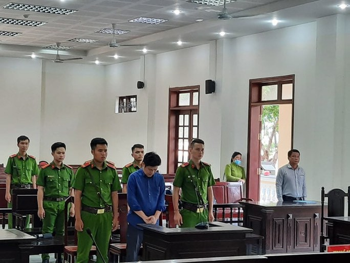 Công an tỉnh Đồng Nai điều động 6 lãnh đạo cấp trưởng xuống làm phó phòng - hình ảnh 1