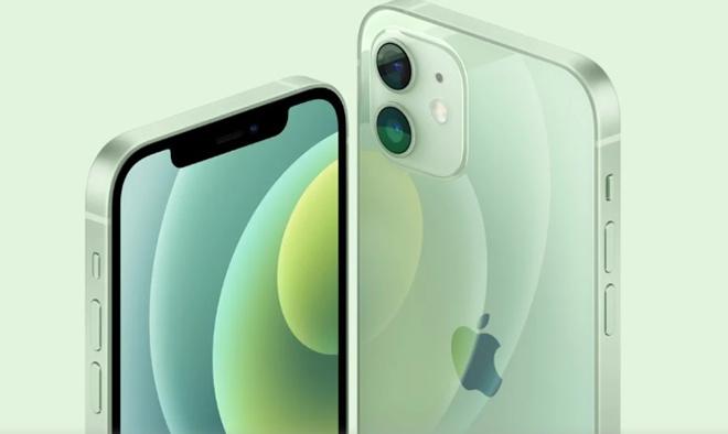"""Nhu cầu iPhone 12 """"hot"""" hơn cả kỳ vọng, Apple đang thành công hơn mong đợi - 1"""
