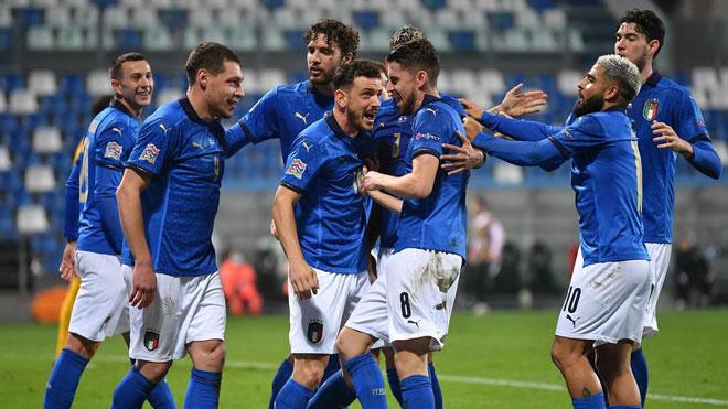 Rực lửa Nations League: Italia, Hà Lan, Ba Lan đại chiến tranh vé bán kết - 1