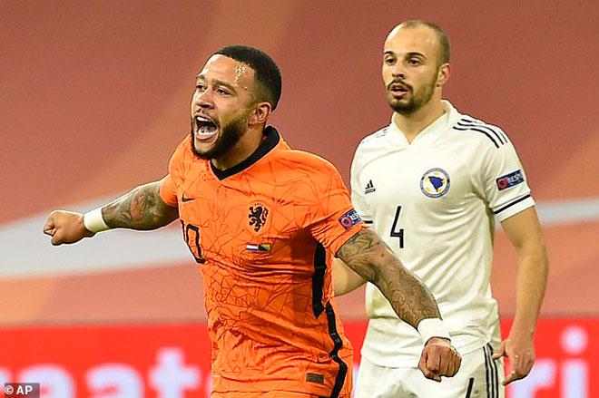 Rực lửa Nations League: Italia, Hà Lan, Ba Lan đại chiến tranh vé bán kết - 2