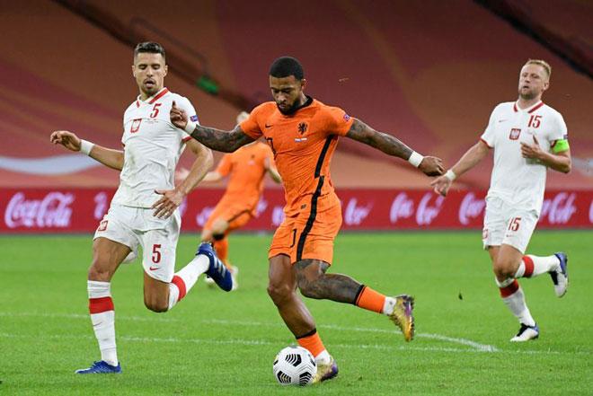 Rực lửa Nations League: Italia, Hà Lan, Ba Lan đại chiến tranh vé bán kết - 3