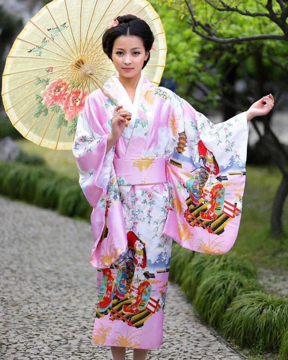 Thời trang Nhật Bản và những bước tiến tiên phong đổi mới - hình ảnh 1
