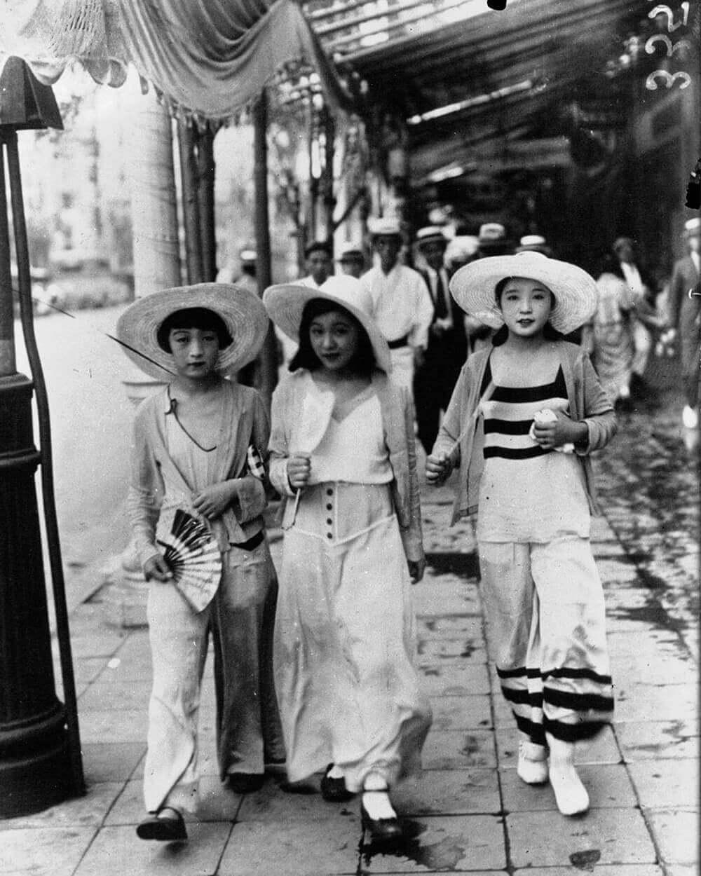 Thời trang Nhật Bản và những bước tiến tiên phong đổi mới - hình ảnh 5