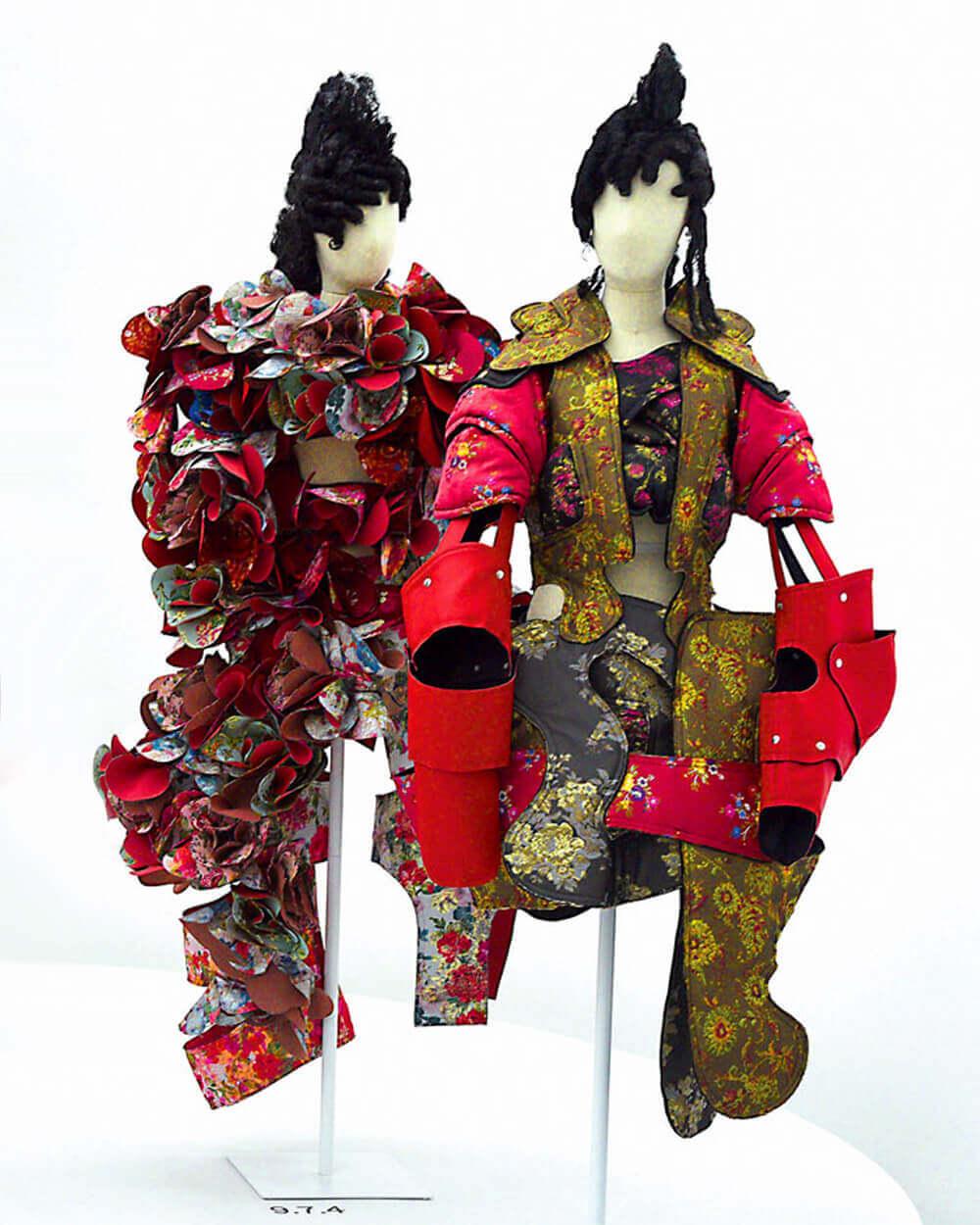 Thời trang Nhật Bản và những bước tiến tiên phong đổi mới - hình ảnh 6