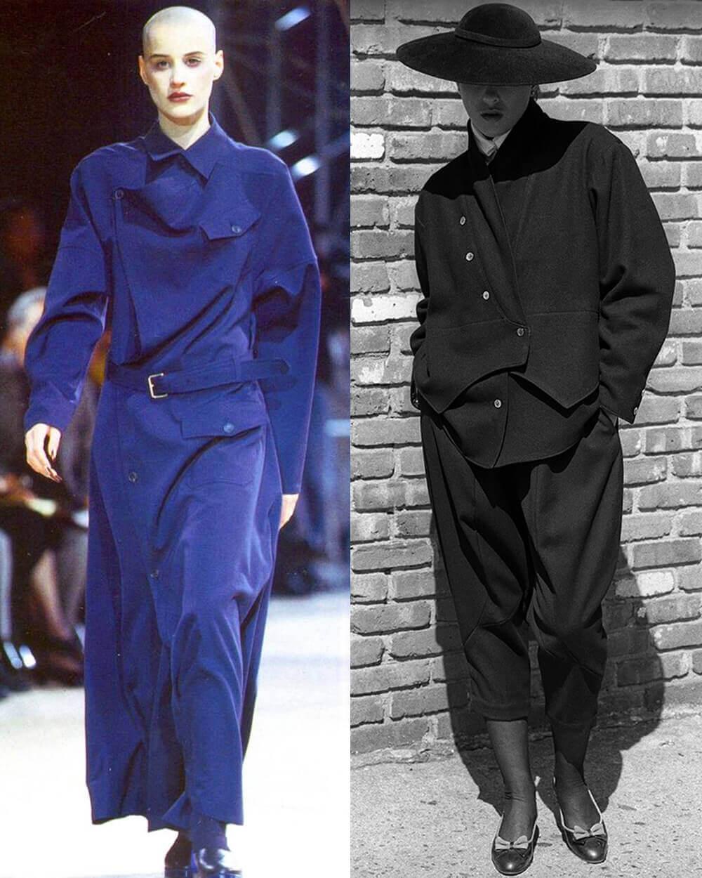 Thời trang Nhật Bản và những bước tiến tiên phong đổi mới - hình ảnh 7