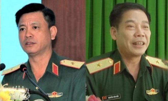 Thủ tướng bổ nhiệm 2 nhân sự cấp cao Bộ Quốc phòng - hình ảnh 1