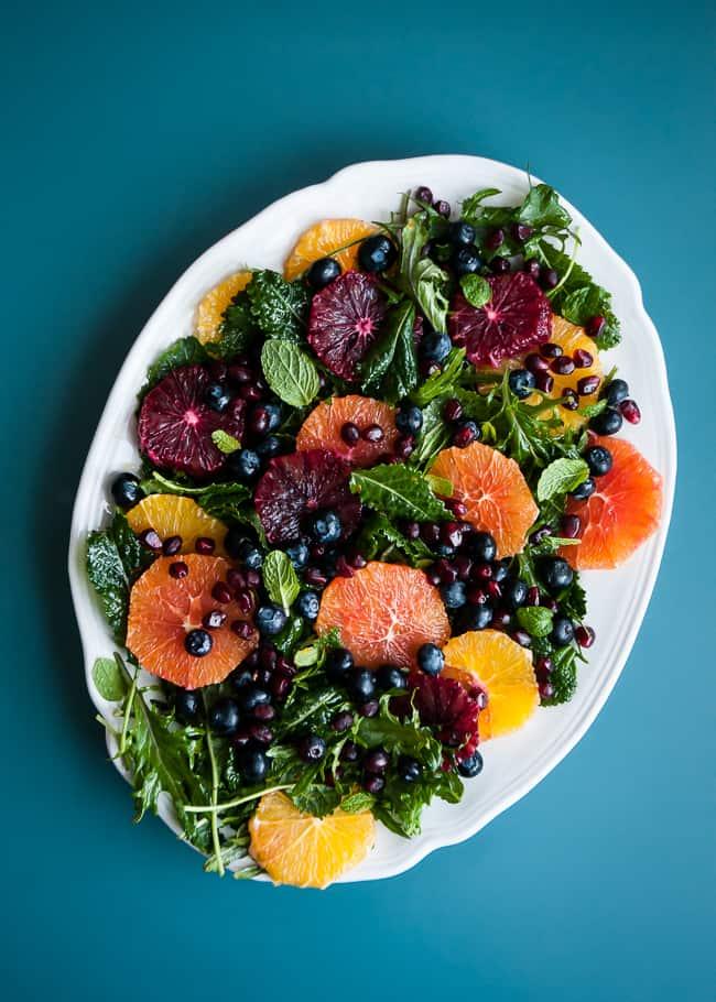 Muốn xinh đẹp hơn trong mùa đông, hãy ăn 9 thực phẩm này - hình ảnh 5