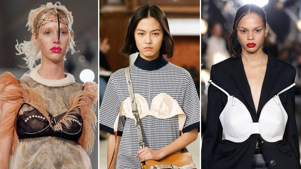 """""""Thiên thần lai đẹp nhất xứ Hàn"""" diện áo ngực """"lộ thiên"""" không bị chê mà còn được khen - hình ảnh 6"""