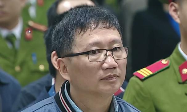 Trịnh Xuân Thanh dùng tiền dự án mua 3.400 m2 đất ở Tam Đảo để bố đẻ đứng tên - 1