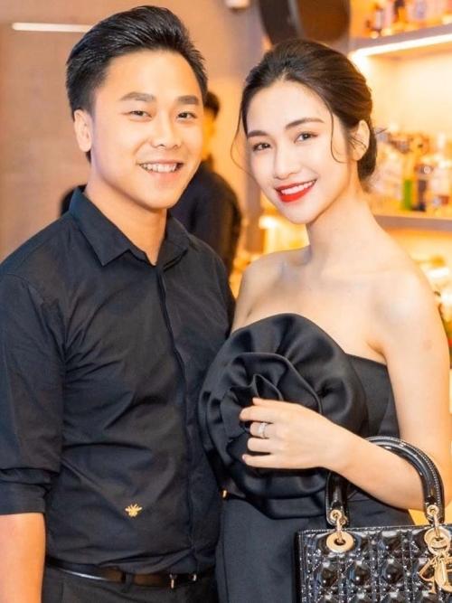 Liên tục bị réo tên giữa đám cưới Công Phượng, phản ứng của Hòa Minzy ra sao? - hình ảnh 4