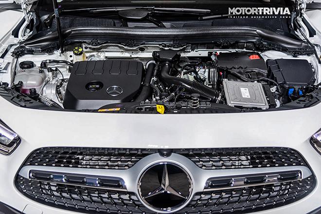 Mercedes-Benz GLA thế hệ mới ra mắt, giá 1,8 tỷ đồng - 9