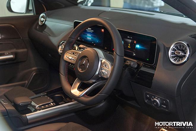 Mercedes-Benz GLA thế hệ mới ra mắt, giá 1,8 tỷ đồng - 11
