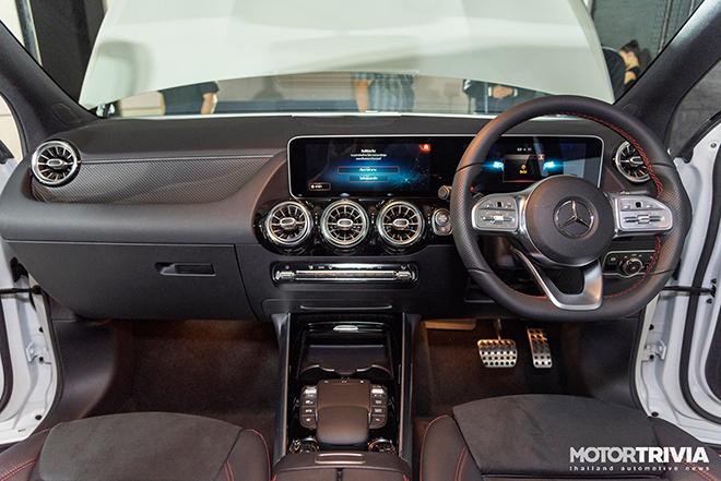 Mercedes-Benz GLA thế hệ mới ra mắt, giá 1,8 tỷ đồng - 12