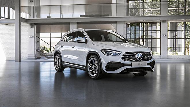 Mercedes-Benz GLA thế hệ mới ra mắt, giá 1,8 tỷ đồng - 15