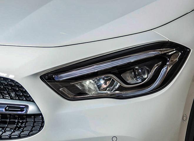 Mercedes-Benz GLA thế hệ mới ra mắt, giá 1,8 tỷ đồng - 4