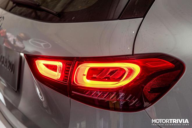 Mercedes-Benz GLA thế hệ mới ra mắt, giá 1,8 tỷ đồng - 7