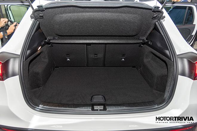 Mercedes-Benz GLA thế hệ mới ra mắt, giá 1,8 tỷ đồng - 10