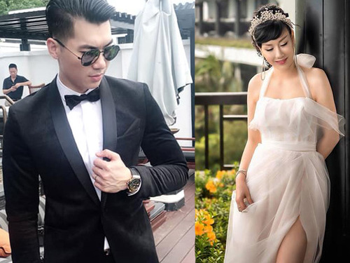 Sau 2 năm ra Bắc lấy vợ đại gia hơn 15 tuổi, cuộc sống Trương Nam Thành thay đổi - hình ảnh 3