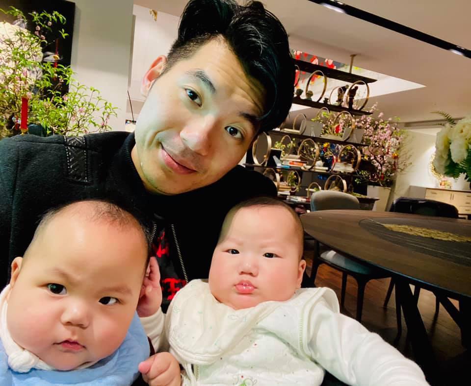 Sau 2 năm ra Bắc lấy vợ đại gia hơn 15 tuổi, cuộc sống Trương Nam Thành thay đổi - hình ảnh 5