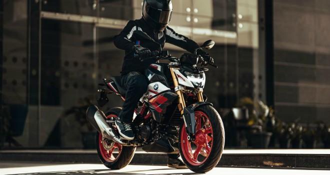 2021 BMW Motorrad G310R: Xế chồm lỡ cuốn hút dân tập chơi - 1
