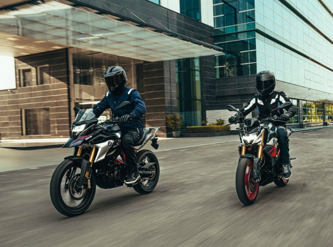 2021 BMW Motorrad G310R: Xế chồm lỡ cuốn hút dân tập chơi - 10