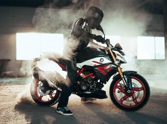 2021 BMW Motorrad G310R: Xế chồm lỡ cuốn hút dân tập chơi - 4