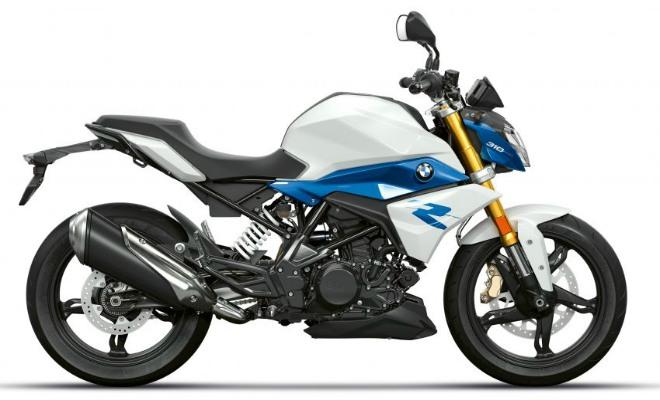 2021 BMW Motorrad G310R: Xế chồm lỡ cuốn hút dân tập chơi - 7