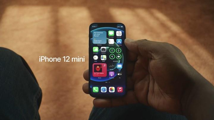 """5 điểm tuyệt vời của iPhone 12 mà smartphone android nên """"học tập"""" - 3"""