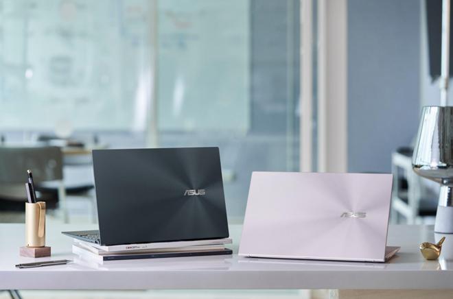 """Asus trình làng laptop 13.3"""" và 14"""" mỏng nhất thế giới - 1"""