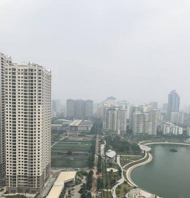 """Chung cư ven đô Hà Nội bất ngờ """"đắt như vàng"""" - 3"""