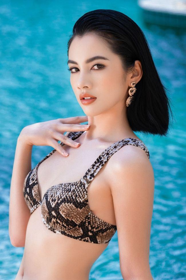 Dự đoán: 10 cô gái khả năng cao sẽ đăng quang Hoa hậu Việt Nam 2020 - 6