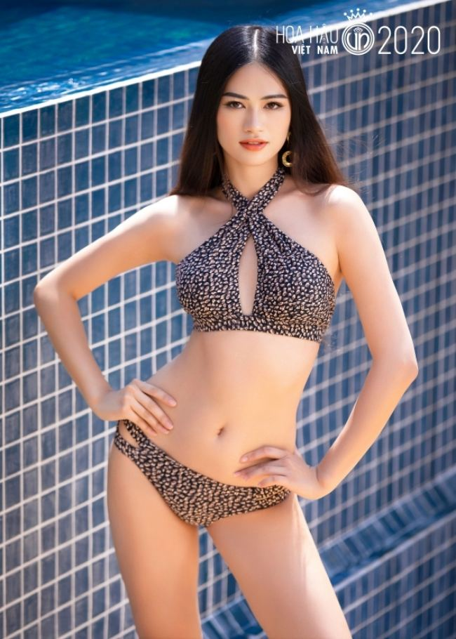 Dự đoán: 10 cô gái khả năng cao sẽ đăng quang Hoa hậu Việt Nam 2020 - 3