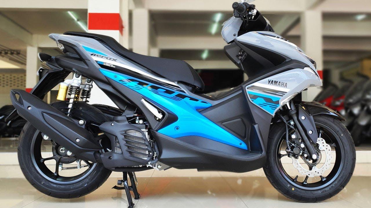 Honda SH350i và những mẫu xe máy cực hot vừa ra mắt - 2