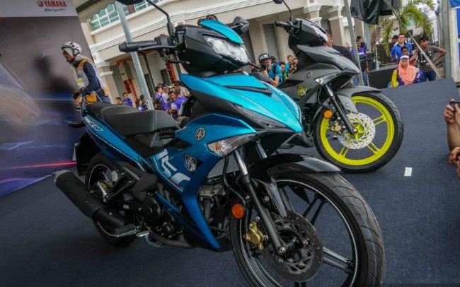 Honda SH350i và những mẫu xe máy cực hot vừa ra mắt - 6