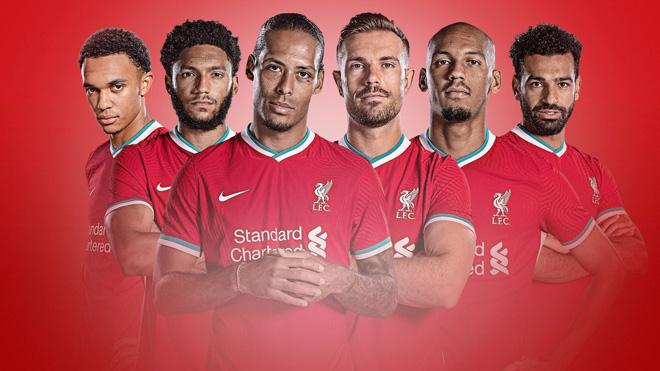 Liverpool đón 2 SAO tái xuất, hừng hực chờ đấu Leicester ở Ngoại hạng Anh - 1