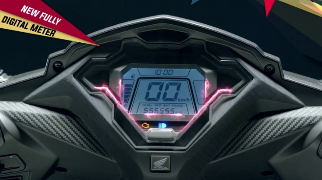 Phát thèm Honda Dio Repsol Edition giá chưa tới 22 triệu đồng - 3