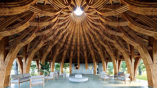 """Giải mã """"cơn sốt"""" căn hộ nghỉ dưỡng ở Vedana Resort Ninh Bình - 4"""