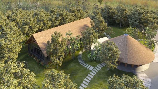 """Giải mã """"cơn sốt"""" căn hộ nghỉ dưỡng ở Vedana Resort Ninh Bình - 5"""