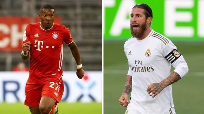 """Real chốt mua siêu hậu vệ """"Hùm xám"""": Ramos hết cửa ở lại Bernabeu? - 1"""