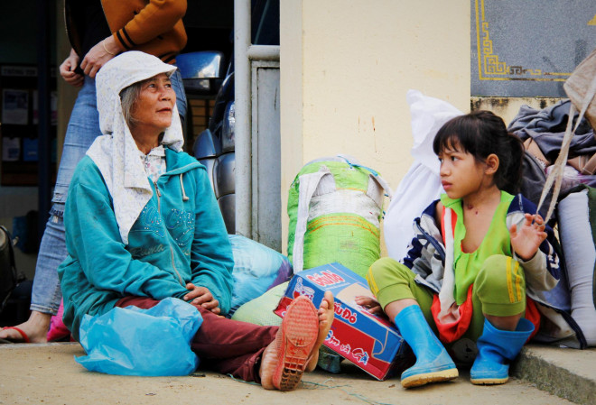 CLIP: Kinh hoàng cảnh tượng tan hoang tại Phước Thành sau 3 tuần cô lập - 2