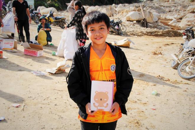 CLIP: Kinh hoàng cảnh tượng tan hoang tại Phước Thành sau 3 tuần cô lập - 4