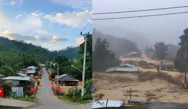 CLIP: Kinh hoàng cảnh tượng tan hoang tại Phước Thành sau 3 tuần cô lập - 9