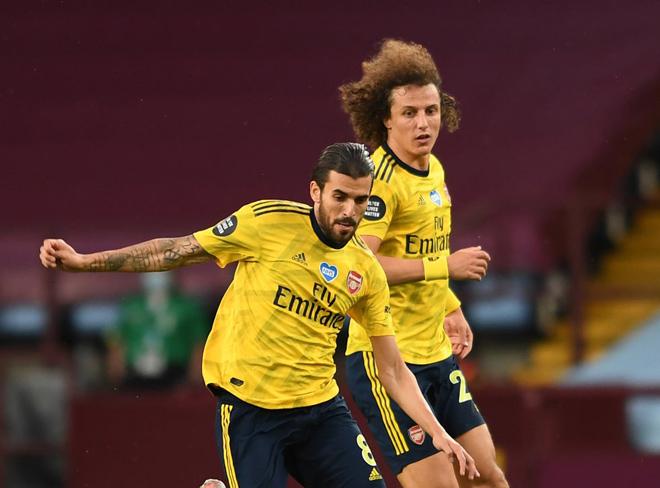 Arsenal căng thẳng nội bộ vì 2 SAO đánh nhau, HLV Arteta nói gì? - 1