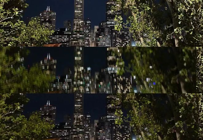 Máy ảnh iPhone 12 Pro Max gây choáng khi chụp ở định dạng chuyên nghiệp - 3