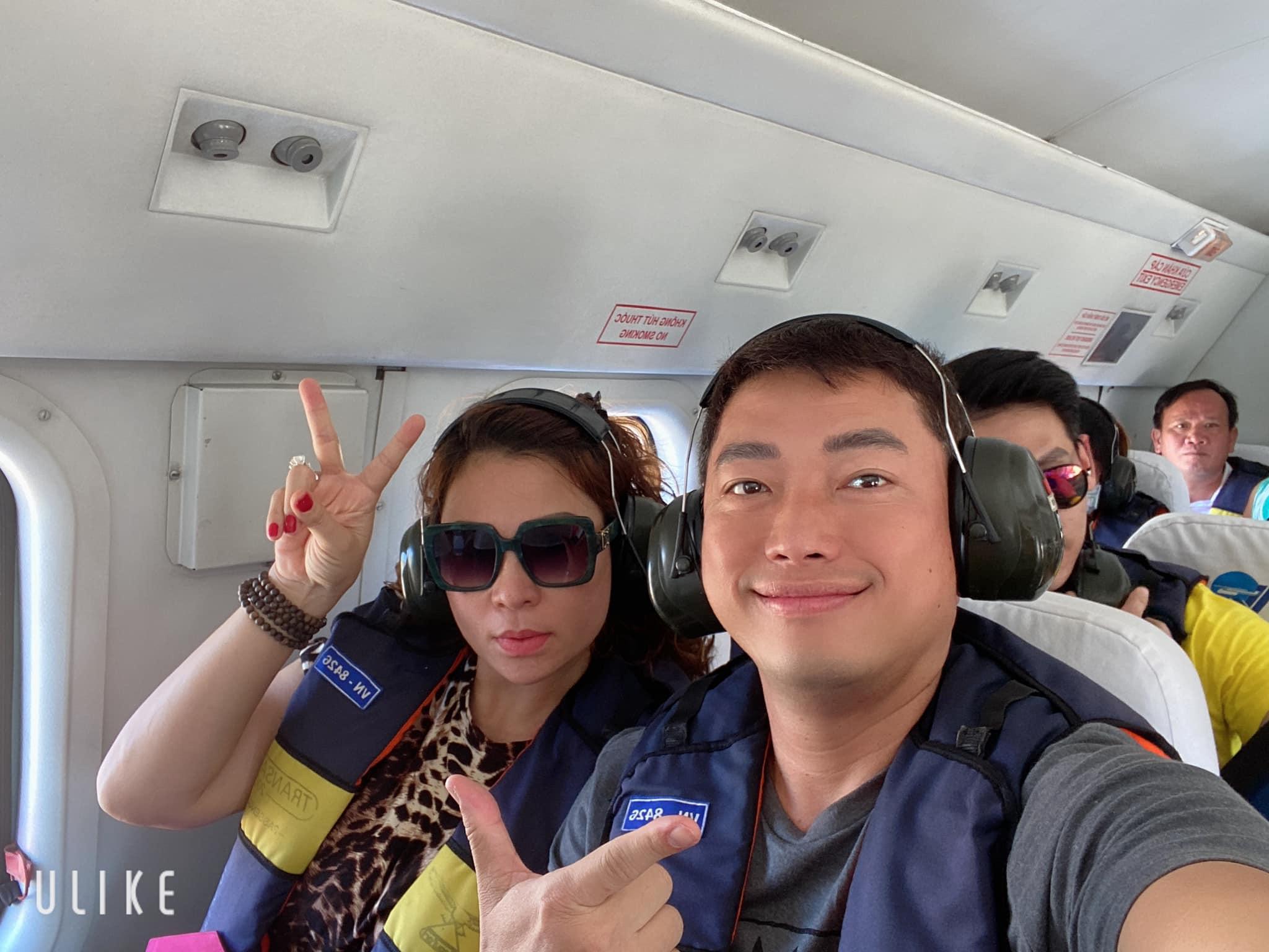 Nam diễn viên lấy vợ đại gia đất Vũng Tàu, sở hữu nhà 7 tầng trị giá 2 triệu đô là ai - anh 5